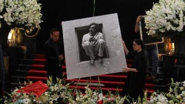 Francisco Toledo homenaje