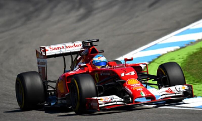 Se espera que la Fórmula 1 vuelva al Autódromo Hermanos Rodríguez. (Foto: AFP)