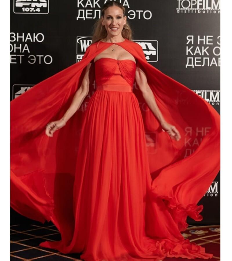 La actriz considerada como un referente de moda mundial se ha declaro recientemente como una mujer poco preocupada por su arreglo personal.
