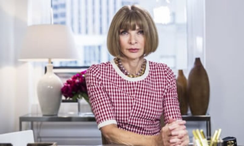 Anna Wintour ha dirigido la revista 'Vogue' Estados Unidos desde finales de la década de 1990 con gran éxito. (Foto: Getty Images)