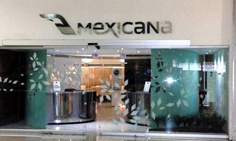 La aerolínea suspendió operaciones en 2010. (Foto: Tomada de subastasmexicana.com )