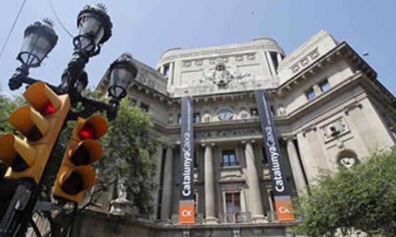 Cataluña enfrentará un vencimiento de deuda por 2,760 millones de euros a finales de noviembre.   (Foto: Reuters)