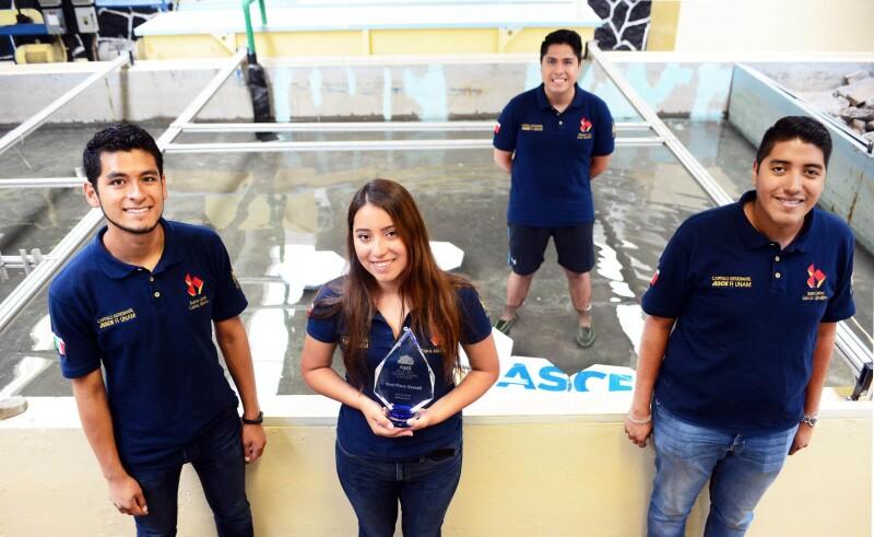 Ingeniería UNAM