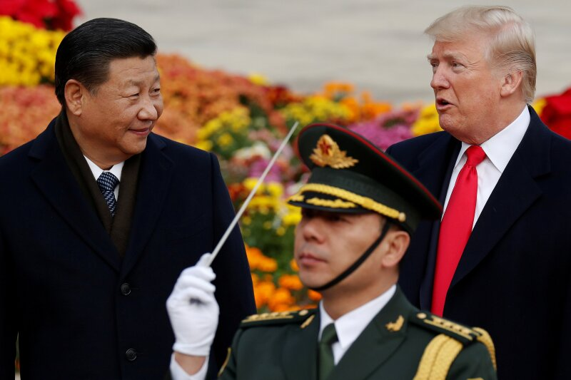 5c873a3d5 La lucha de poder detrás de la guerra comercial Estados Unidos-China
