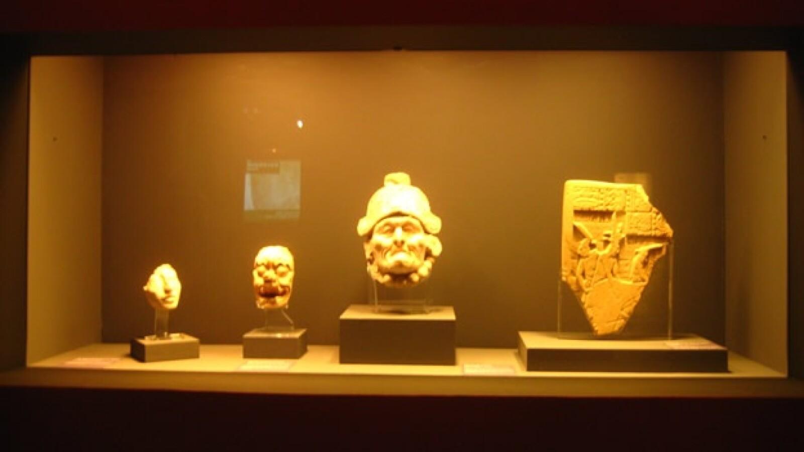 mascaras mayas parís año de méxico en francia