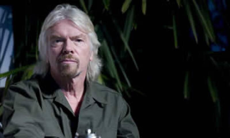 Richard Branson es conocido por sus numerosas aportaciones a organizaciones benéficas. (Foto: Reuters)