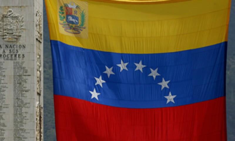 El crecimiento de Venezuela al primer trimestre de 2012 es el mayor de los últimos quince trimestres. (Foto: AP)