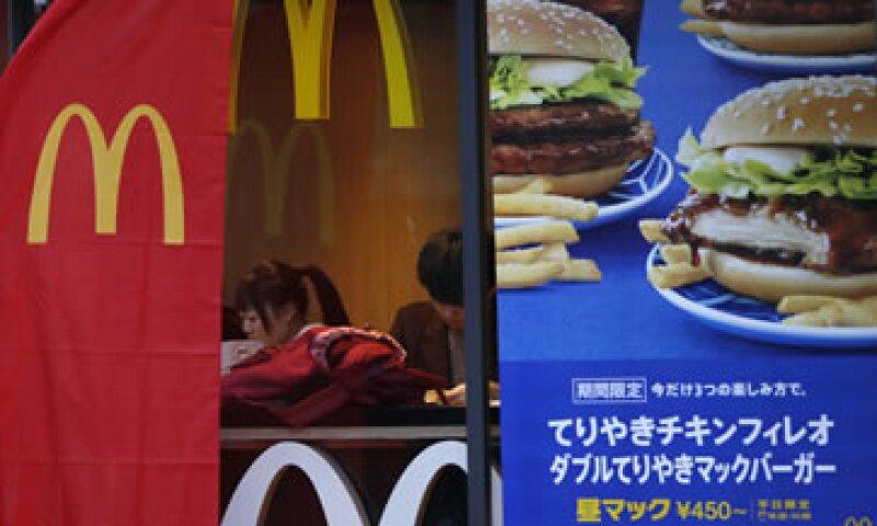 McDonald's Japón ofreció disculpas tras los hallazgos del diente y plástico en alimentos. (Foto: Reuters )