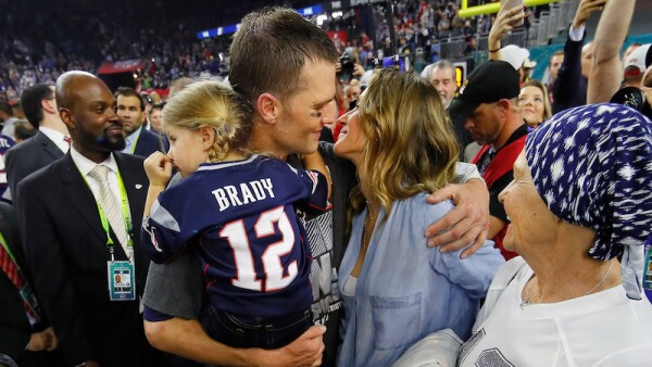 Gisele Bundchen super bowl