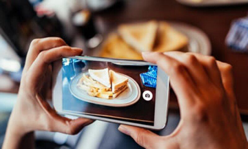 La herramienta podría ser útil para quienes aman tomar fotos de su comida. (Foto: iStock by Getty Images)