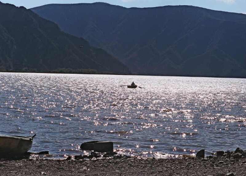 Laguna de Metztitl�n