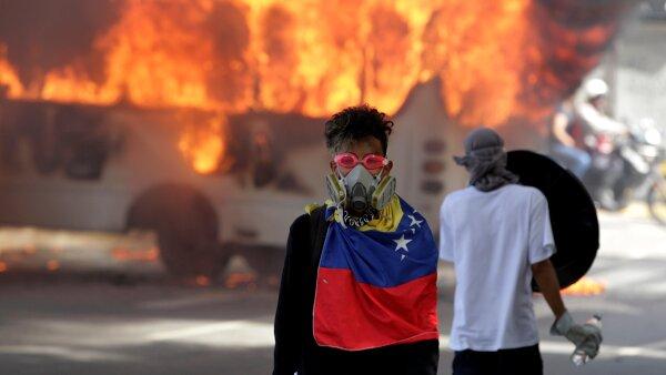 ¿Hacia dónde se dirige el conflicto en Venezuela?