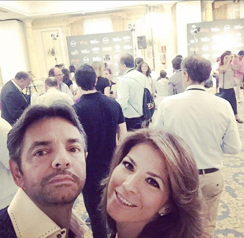 #RuedaDePrensa #junket #PremiosPlatino #Marbella #Malaga #España #CineIberoamericano #yOlé