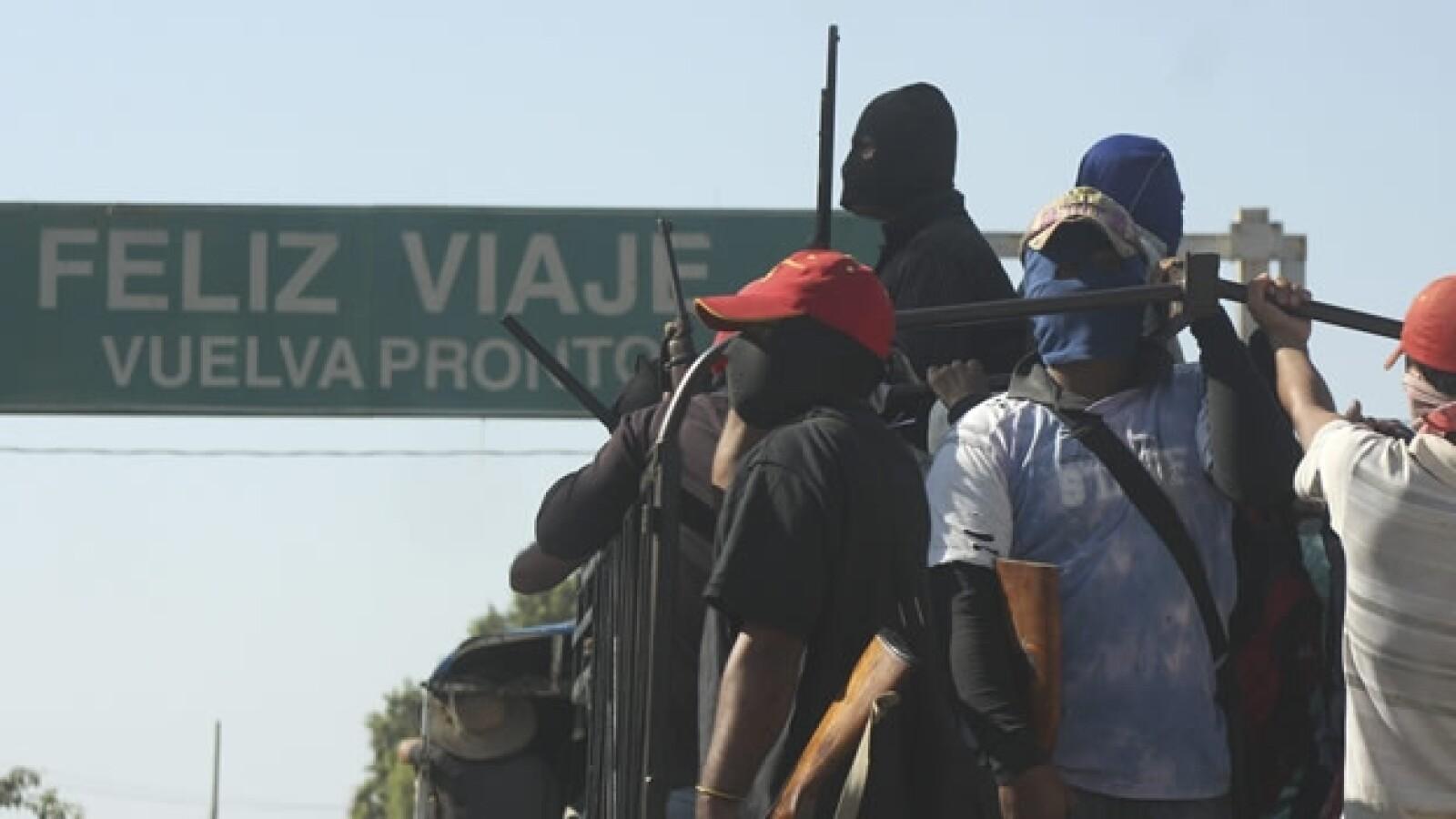 juicios ciudadanos Guerrero 2