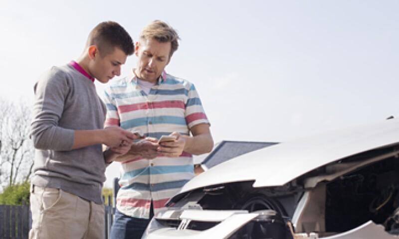 El 71% del parque vehicular en México no cuenta con seguro de auto. (Foto: iStock by Getty Images)