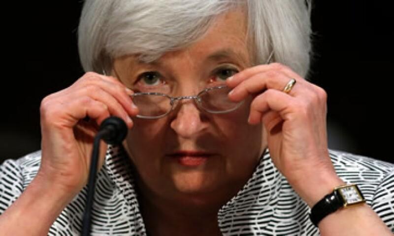 La economía de Estados Unidos se expandió 4% en el segundo trimestre del año. (Foto: Reuters)