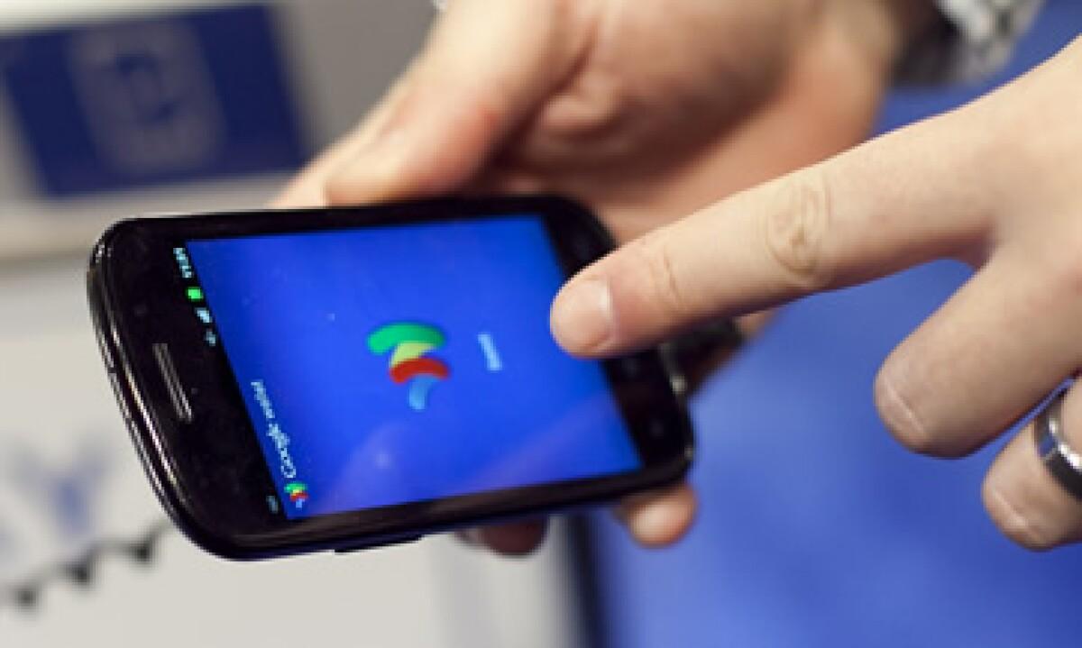 La reforma en telecom 'olvida' a Google