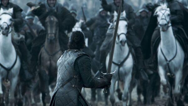 El episodio 9 de la sexta temporada de Game of Thrones ha sido el más costoso en la historia de la serie. Este fue filmado en Irlanda del Norte.