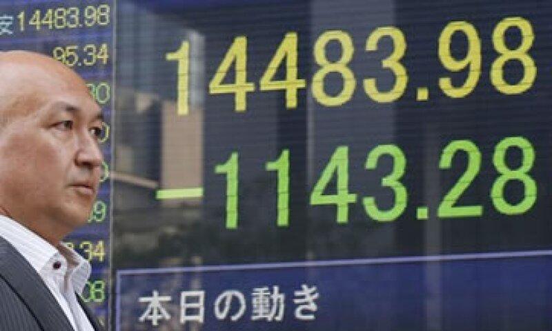 La cifra de manufactura china apunta a que la recuperación de la economía de ese país se está estancando. (Foto: Reuters)