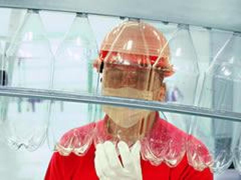 La industria refresquera increment� 20% la producci�n de envases en los �ltimos cuatro a�os, posicion�ndose como una de las ramas que m�s empaque demanda. (Cortes�a Coca-Cola)