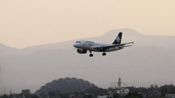 Volaris eleva sus ganancias