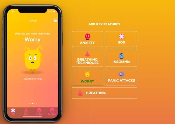 dare-app