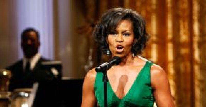 El presidente Barack Obama agradeció al músico el haber creado `un estilo único estadounidense´ al entregarle el máximo premio de la nación para la música pop.