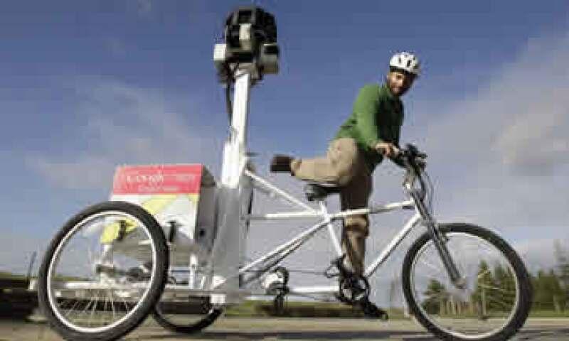 Street View cubre aproximadamente 30 países, entre ellos Estados Unidos, muchos en Europa, Australia, Sudáfrica y Japón. (Foto: AP)