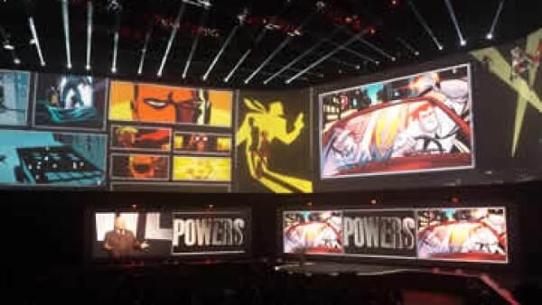 PlayStation demostró su apoyo a los desarrolladores independientes durante su conferencia en el E3. (Foto: Hugo Juárez)