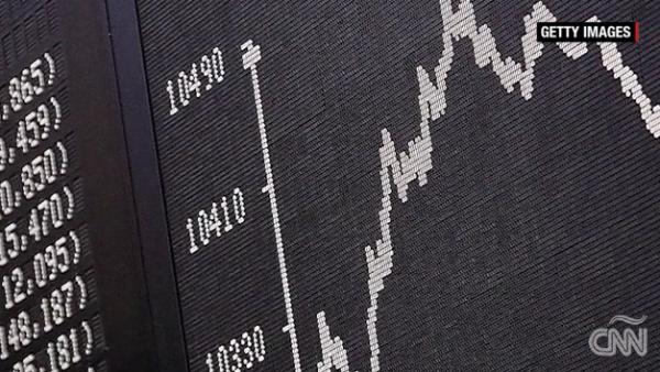 Las altas y las bajas del mundo financiero en 2016