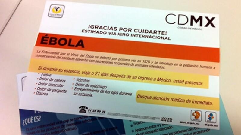 volante ebola aicm