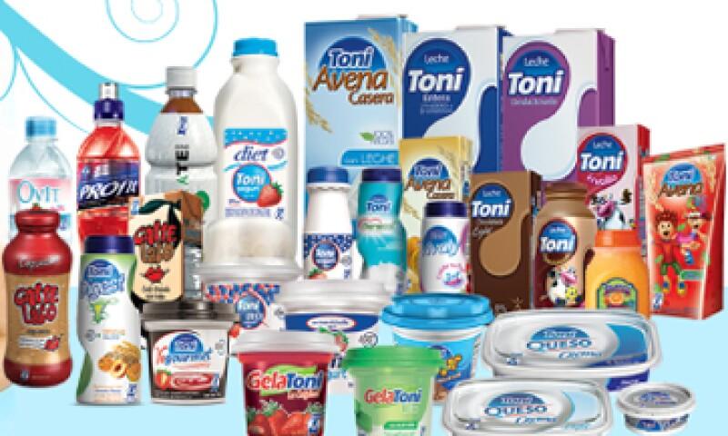 Ésta no es la primera incursión de Arca Continental en la industria láctea, ya que desde 2012 está presente en México a través de Santa Clara. (Foto: Tomada de .tonisa.com)