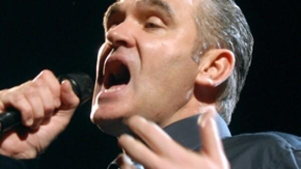 El cantante británico conocido por ser vegetariano, causó controversia al comparar el genocidio ocurrido en Noruega con lo ocurrido en restaurantes de comida rápida.