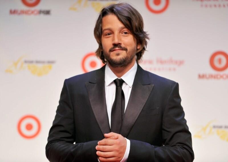 El actor mexicano descartó que hubiera una campaña para demeritar a los mexicanos en el cine Hollywoodense. Dijo que se trataba de un estereotipo que la industria tiende a crear con todo, no sólo con los mexicanos.