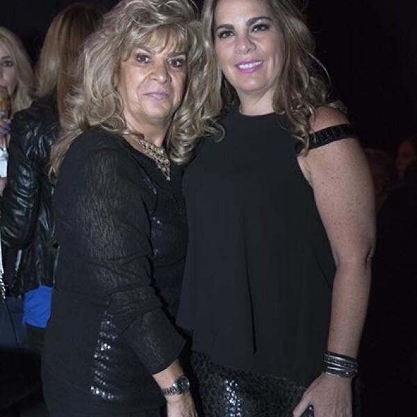 Zelma y Raquel Levy