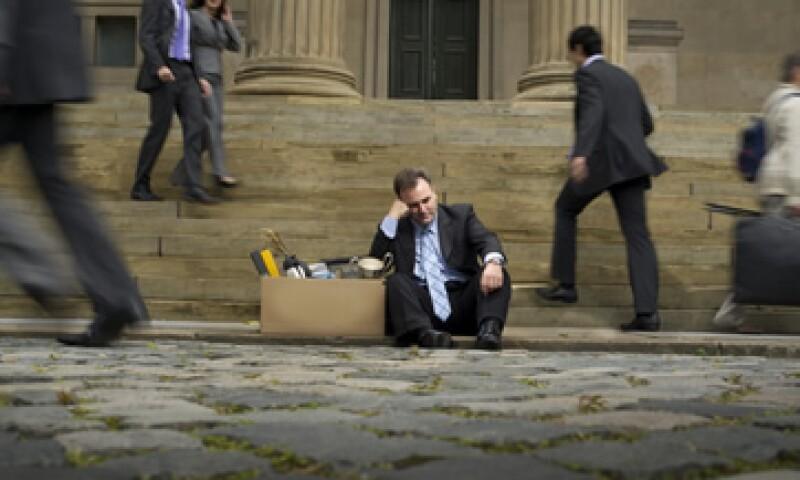 La salida de una empresa no siempre es resultado de factores externos. Cuidado. (Foto: Getty Images)