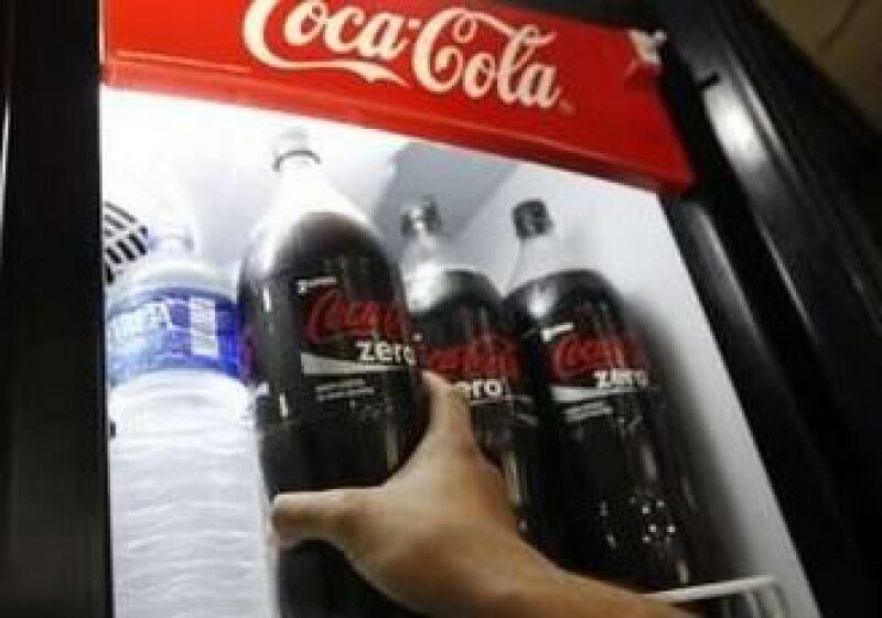 Coca Cola defendió sus políticas anti monopólicas. (Foto: Reuters)