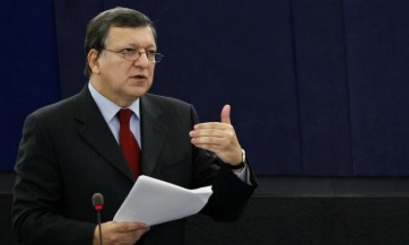 El presidente de la Comisión Europea, José Manuel Durao Barroso dijo que las nuevas reglas no entran en conflicto con la legislación comunitaria.   (Foto: Reuters)