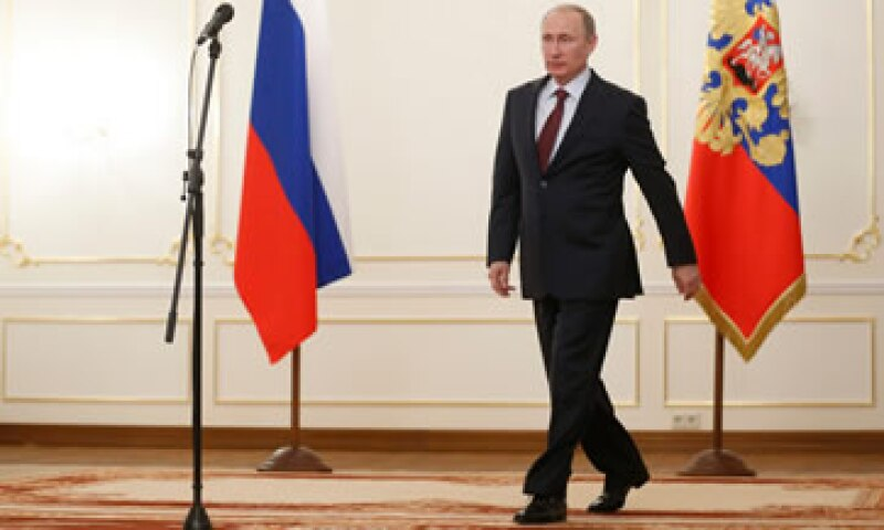 Gazprom y Rosneft son dos de las mayores firmas energéticas del mundo. (Foto: Reuters)
