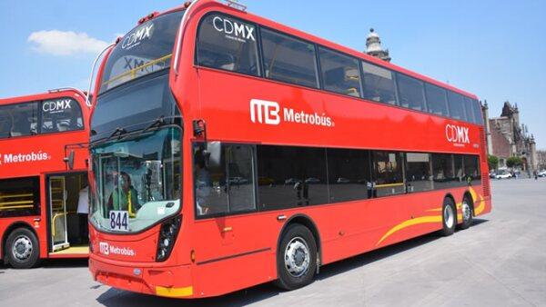 metrobus 1