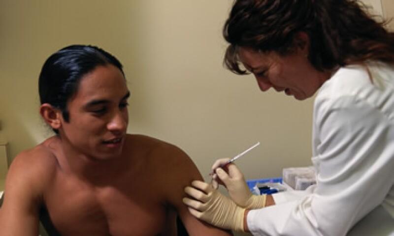 Las molestias y el temor que a muchos causan las inyecciones se evitarán con este dispositivo. (Foto: Thinkstock)