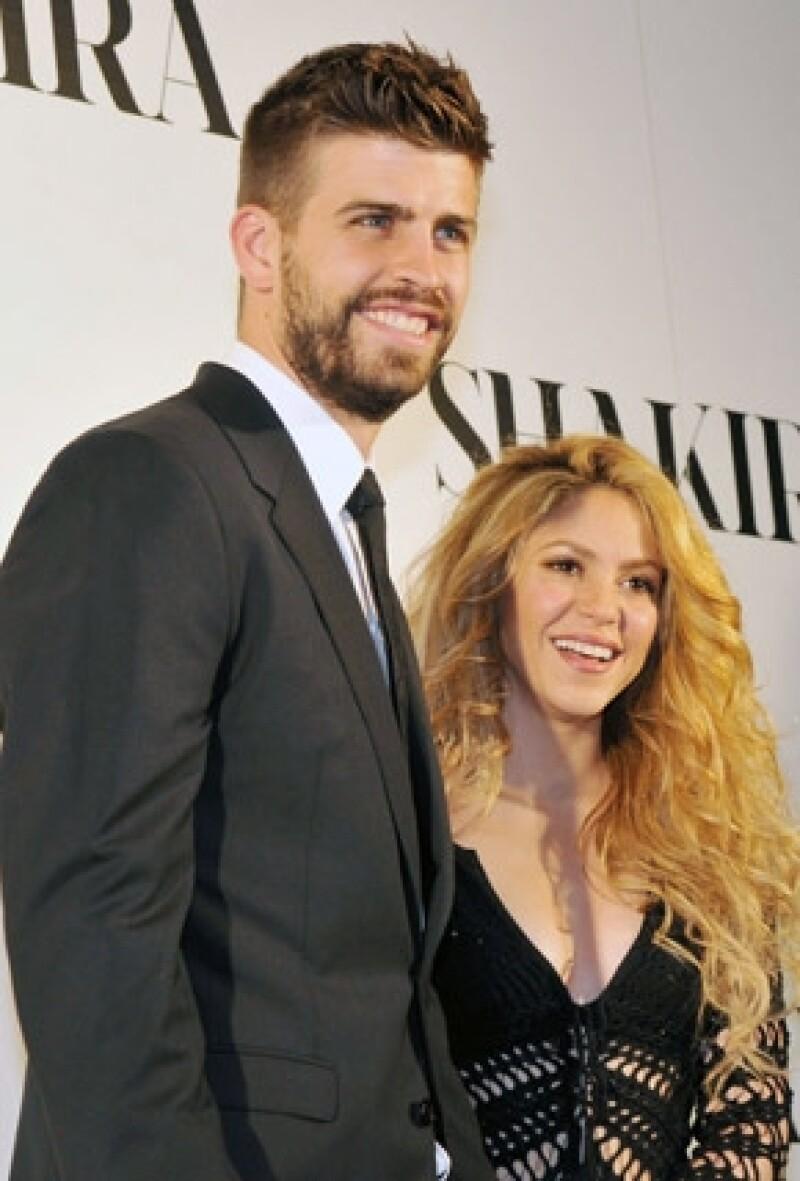 La colombiana aseguró que el rapero se queja por la tensión que genera la cantante pues no para de dar órdenes a todos los presentes.