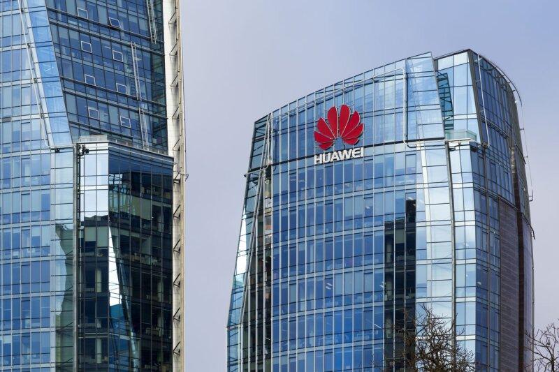 Ventas de smartphones de Huawei, ¿en riesgo?