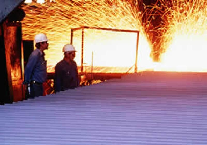 AHMSA dijo que su buen resultado refleja una ligera recuperación en el mercado del acero. (Foto: Photos to go)