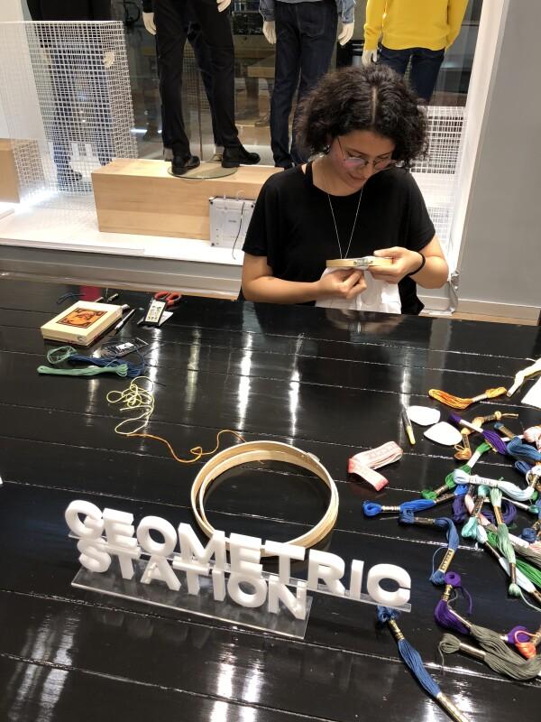 H&M Personalización de prendas