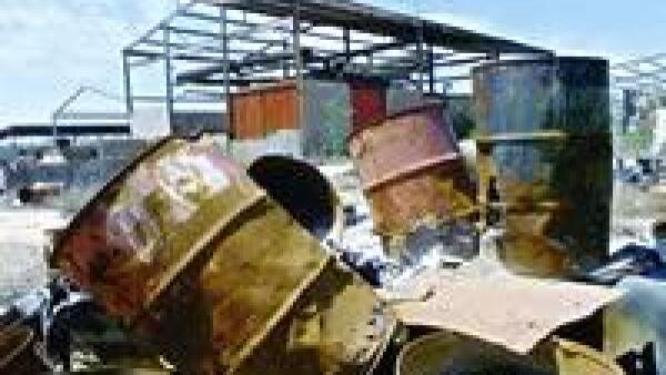 El correcto manejo de los residuos industriales da a las empresas no s�lo una imagen sustentable, sino ahorros a lo largo de toda su cadena de producci�n. (Archivo)
