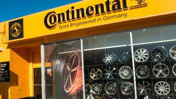 Continental tienda de autopartes