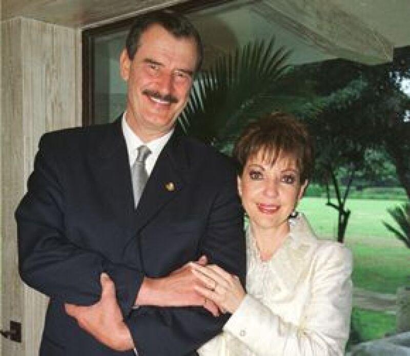 Según un informe del Vaticano, el ex presidente de México padece `serios trastornos psicológicos´ que le impedirían volver a contraer matrimonio.