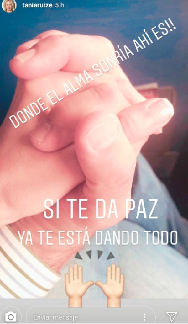 Tania Ruiz