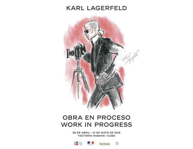 La muestra de fotografía estará en Factoría Habana del 28 de abril al 12 de mayo.